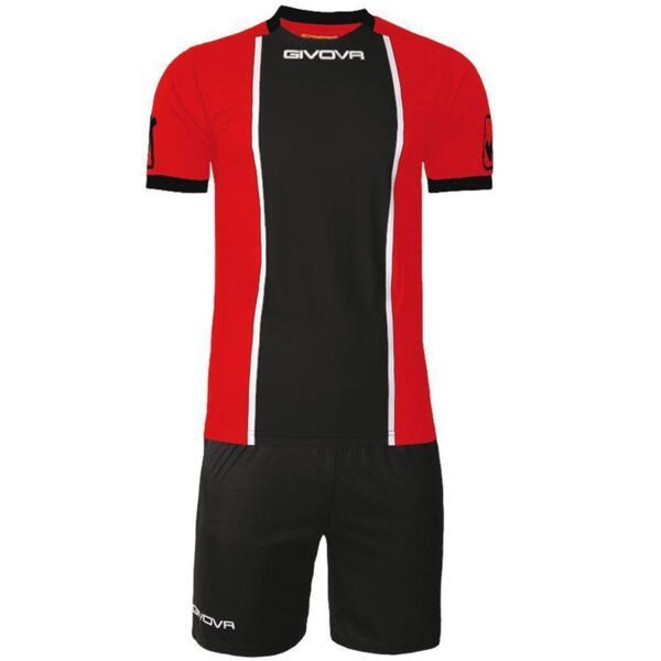 Спортен Екип GIVOVA Kit Paris 1210
