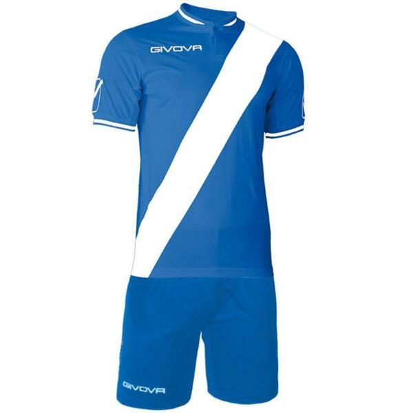Спортен Екип GIVOVA Kit Plate 0203