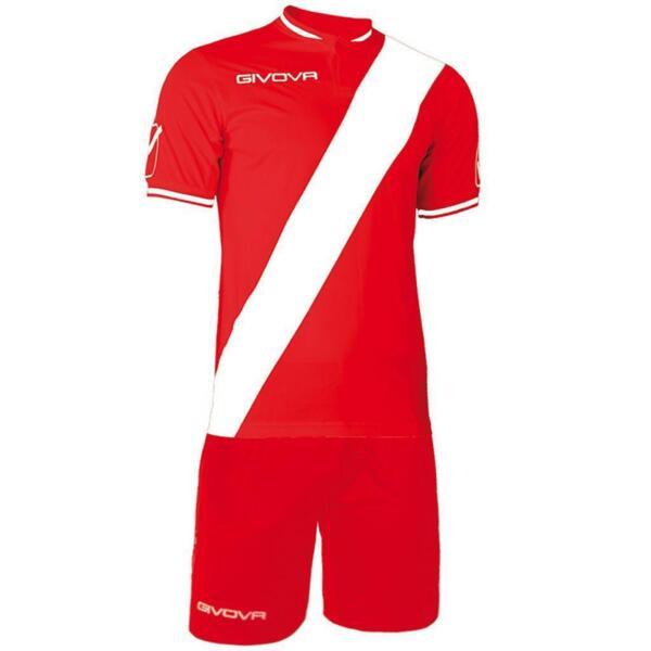 Спортен Екип GIVOVA Kit Plate 1203