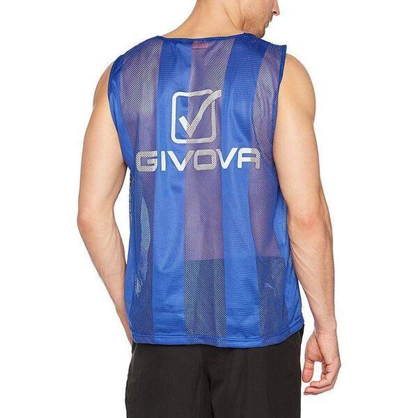 Мъжки Тренировъчен Потник GIVOVA Casacca Pro 0002