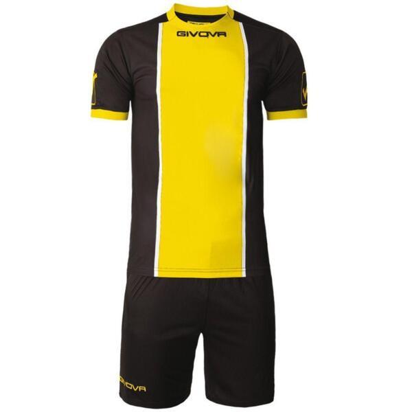 Спортен Екип GIVOVA Kit Paris 1007