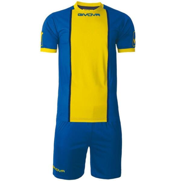 Спортен Екип GIVOVA Kit Paris 0207