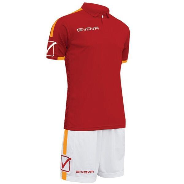 Спортен Екип GIVOVA Kit Play 0801