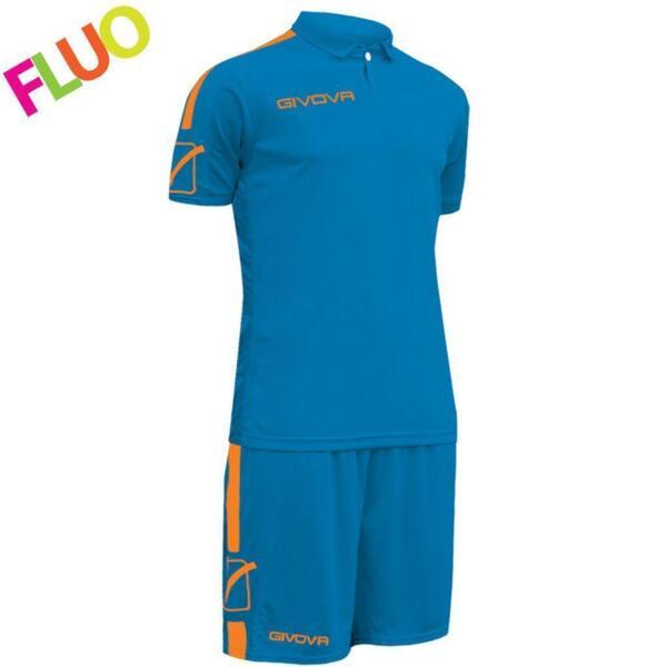 Спортен Екип GIVOVA Kit Play 0228