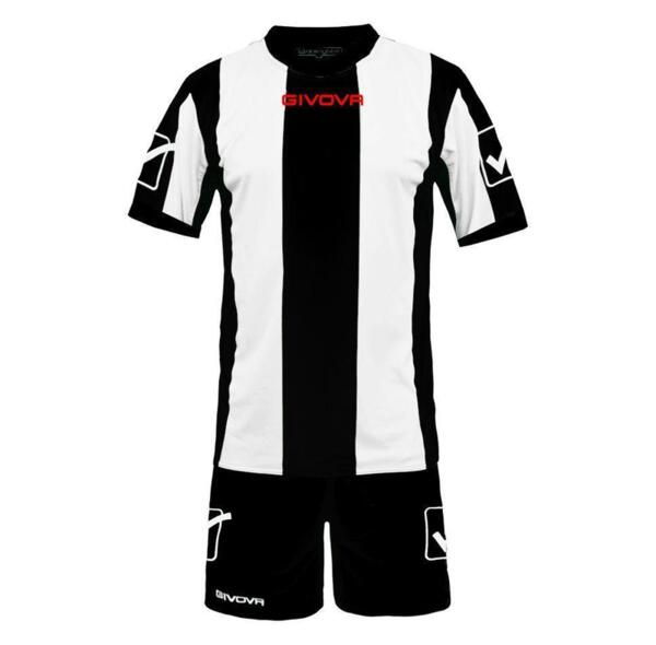 Спортен Екип GIVOVA Kit Catalano MC 0310