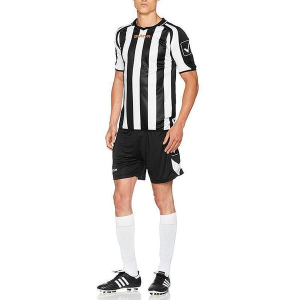 Футболен Екип GIVOVA Football Kit Supporter 1003