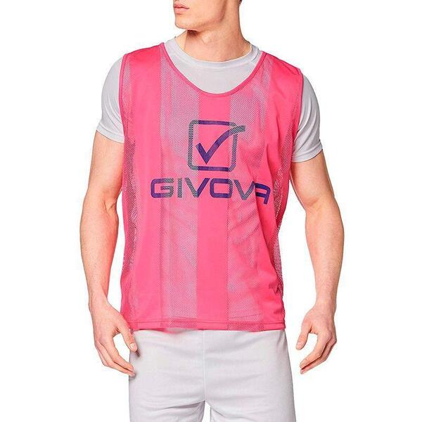 Мъжки Тренировъчен Потник GIVOVA Casacca Pro 0011