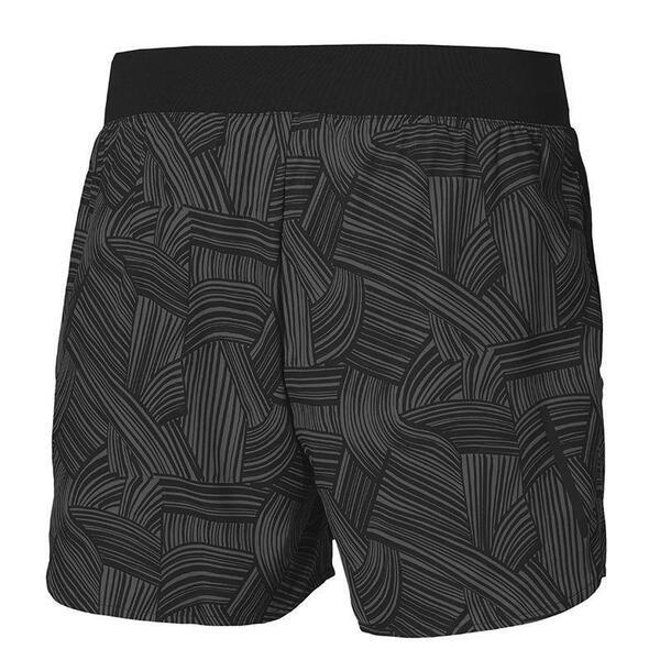 Дамски Къси Панталони ASICS FuzeX 5.5in Print Short Brush