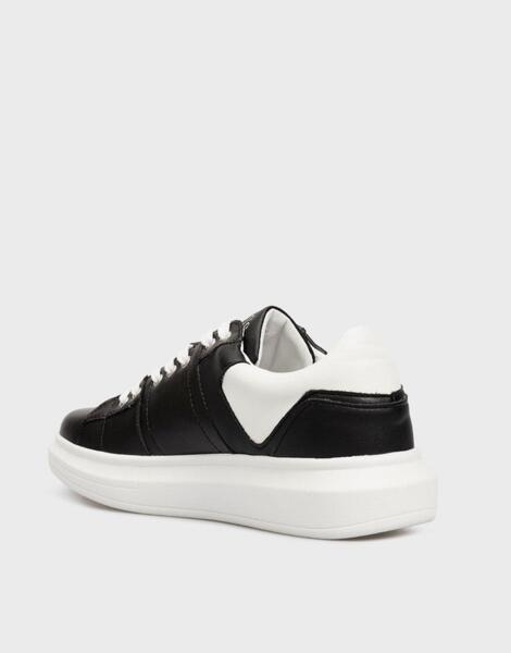 GUESS Salerno II Sneakers Black