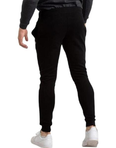 SERGIO TACCHINI Cuff Pant Black