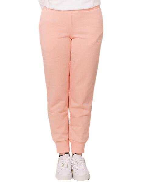 PUMA ESS Sweat Pants Pink