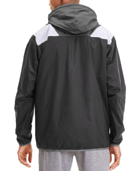 PUMA Fd Woven Windcell Jacket Black