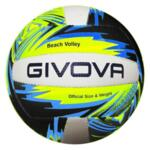 Плажна Волейболна Топка GIVOVA Pallone Beach Volley 1902