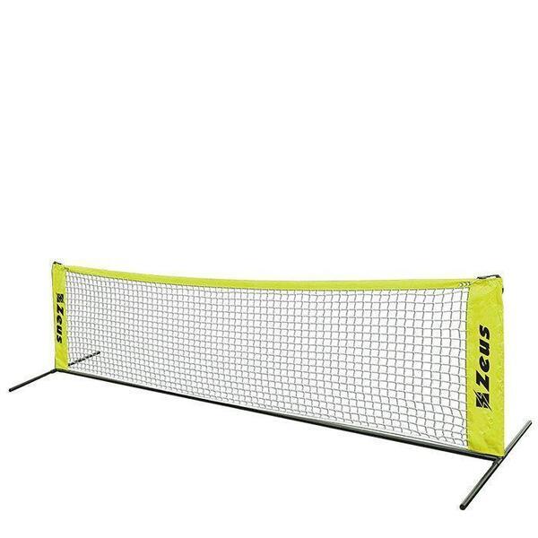 Мрежа За Фут-Тенис/Джитбол ZEUS Soccer Tennis Set 6/1.07 m