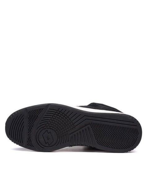 LOTTO Basketop Black