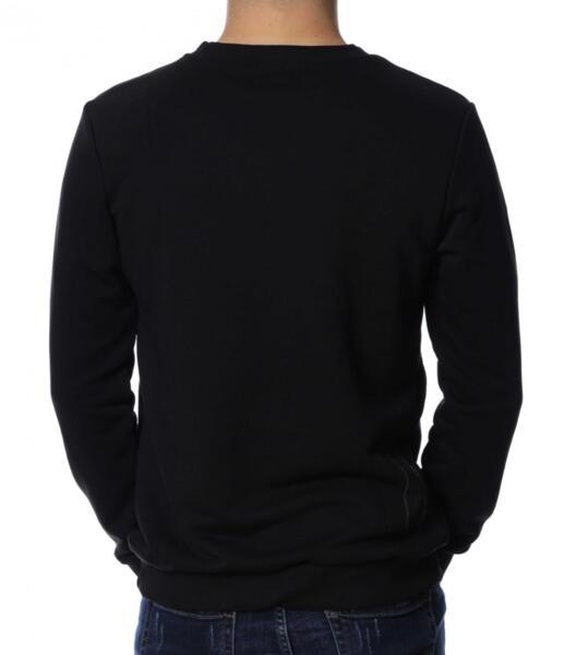 Комфортна блуза с дълъг ръкав