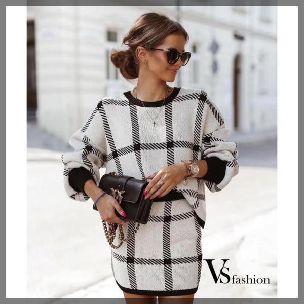 Комплект PRESLEY (блуза с пола)
