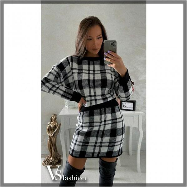 Комплект SAGE (блуза с пола)