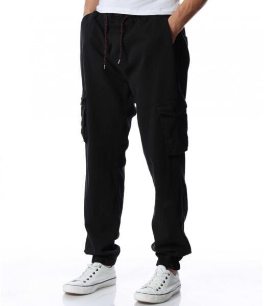 Едноцветен панталон