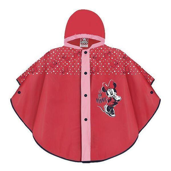 Детско пончо Minnie Mouse Колев и Колев