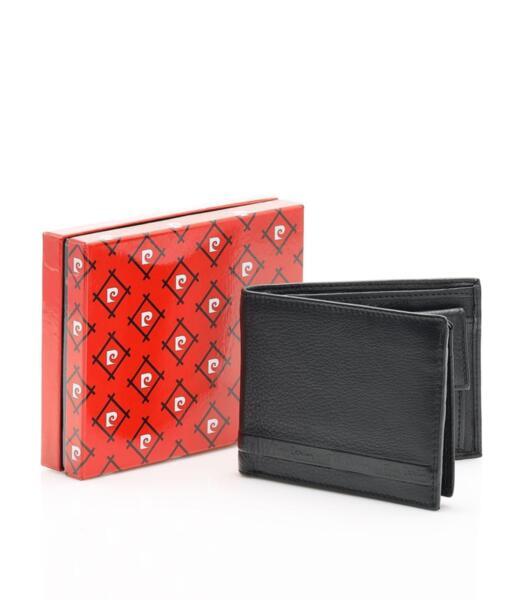 Елегантен портфейл от кожа