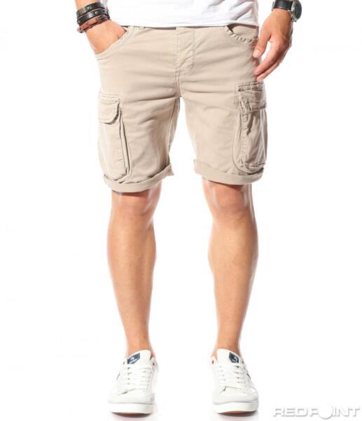 Класически карго панталонки