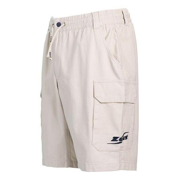 Мъжки Къси Панталони ZEUS Bermuda Safari Beige