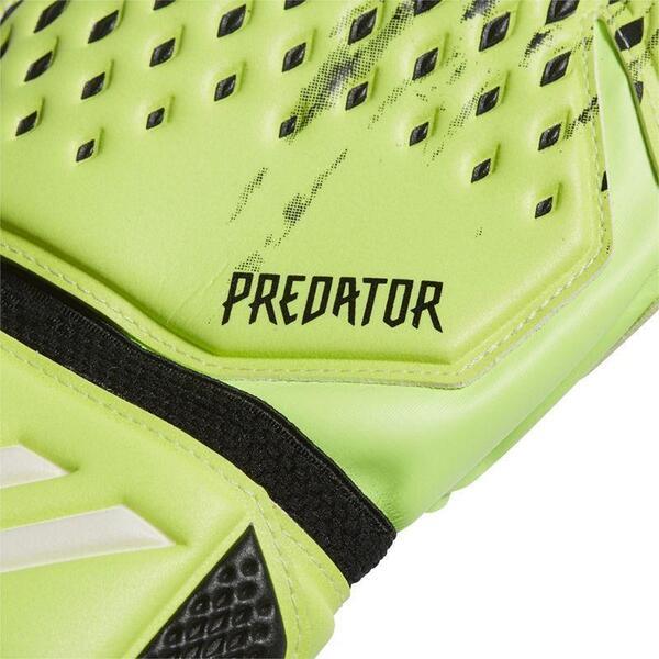 Вратарски Ръкавици ADIDAS Predator Match Fingersave