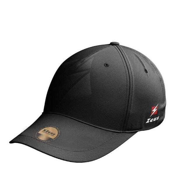 Шапка ZEUS Cappello BCN Nero