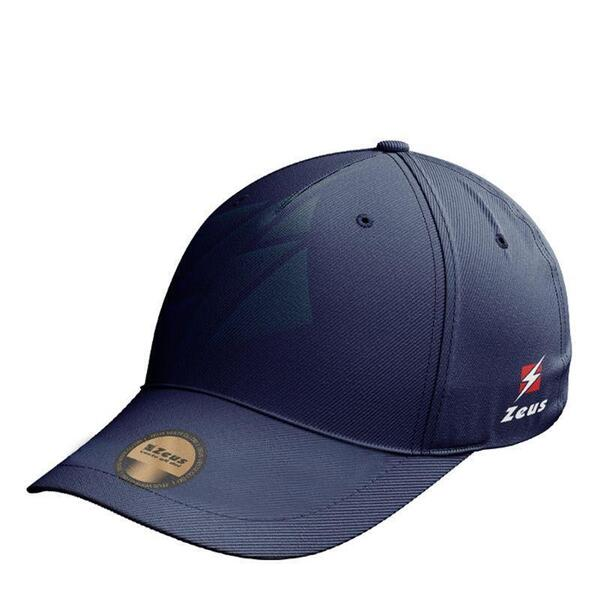 Шапка ZEUS Cappello BCN Blu