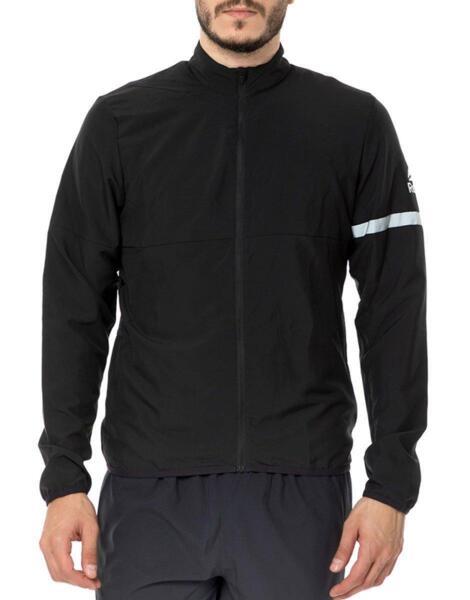 REEBOK Running Woven Jacket Black