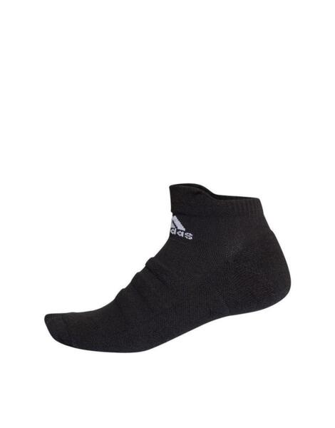 ADIDAS Alphaskin Ultralight Ankle Socks Black