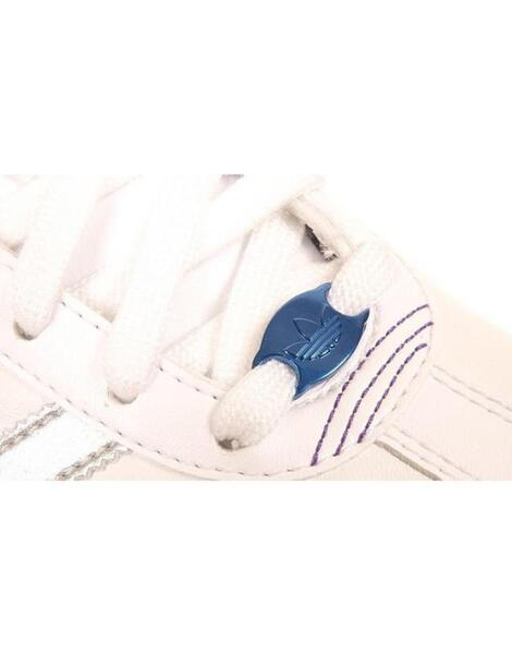 ADIDAS Lace Jewel Solid Blue