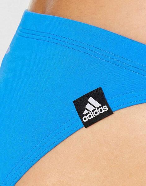 ADIDAS Pro Solid Bottoms Blue