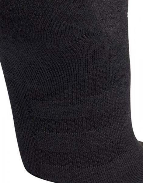 ADIDAS Alphaskin Maximum Cushioning Ankle Socks Black