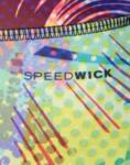 REEBOK Comic Clash Speedwick Leggings Multicolor