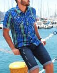 MZGZ Cobbe Shirt Green