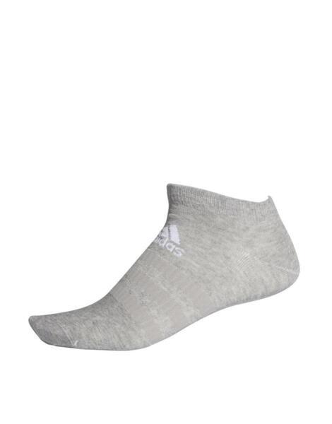 ADIDAS Training Low-cut Socks Grey