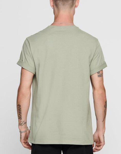 ONLY&SONS Funno Tee Seagrass