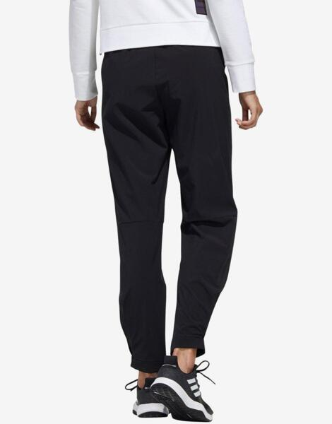 ADIDAS Stretchable Woven Joggers Black