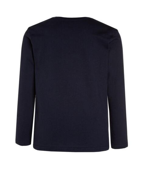 PEPE JEANS Maxwell Blouse Navy