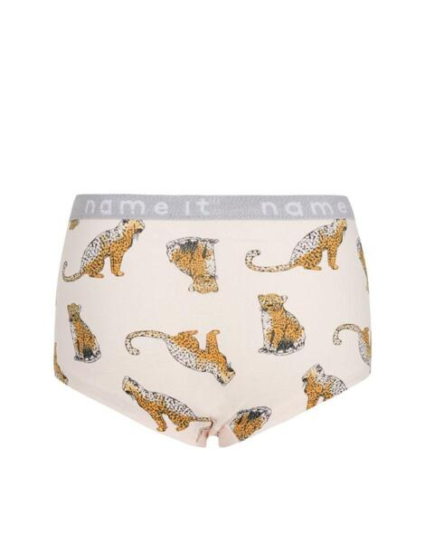 NAME IT 2-pack Hipster Shorts Barely Pink