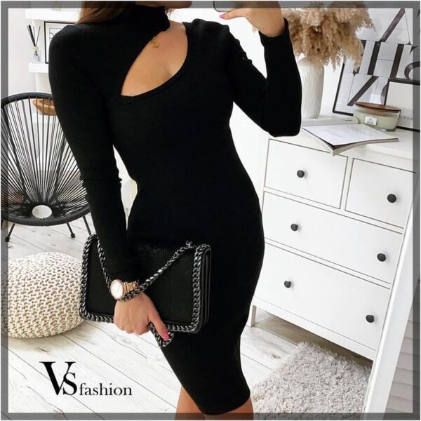 Рокля TESSA от Vs Fashion