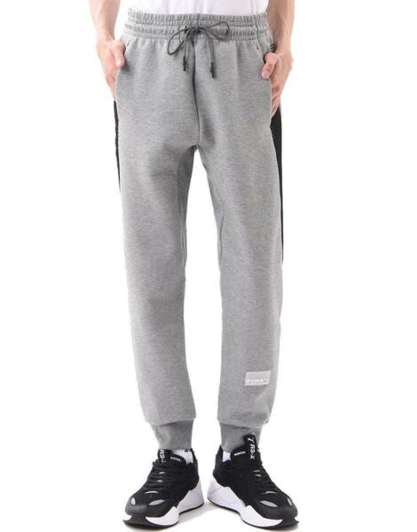 Мъжко долнище PUMA Avenir Cuff Pants Grey