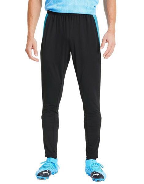 Мъжко долнище PUMA Ftblnxt Pants Black