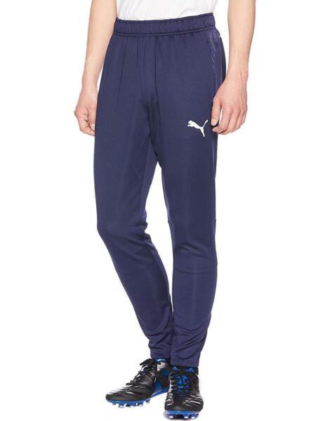 Мъжко долнище PUMA Cup Training Pants Blue