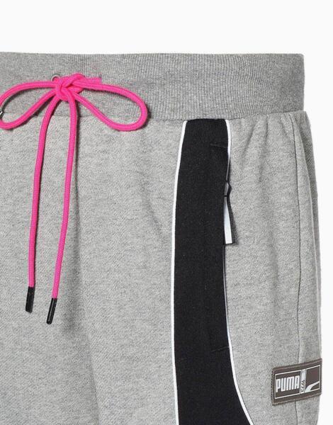 Мъжко долнище PUMA FS Winterized Sweatpants Grey