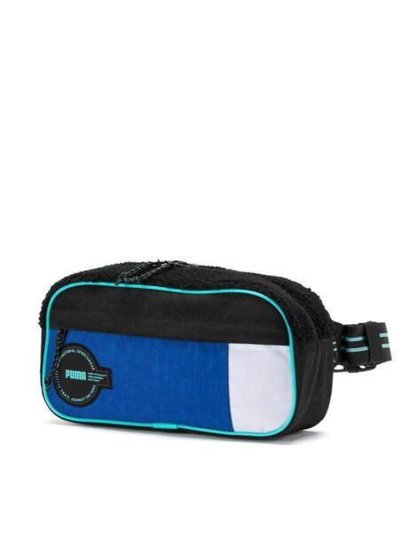 Чанта за кръст PUMA XTG SL9 Waist Bag Blue
