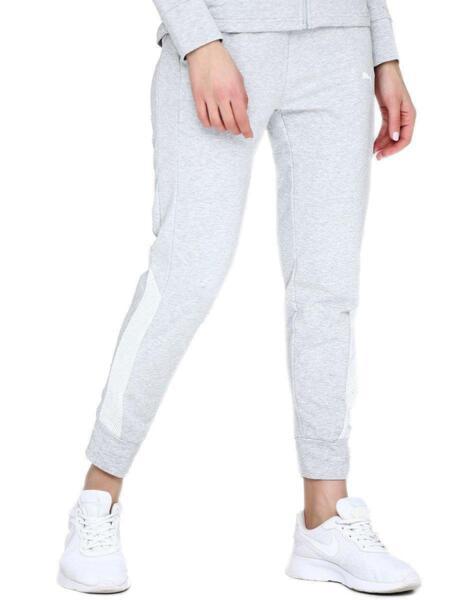 Дамско долнище PUMA Modern Sports CL Pants Grey