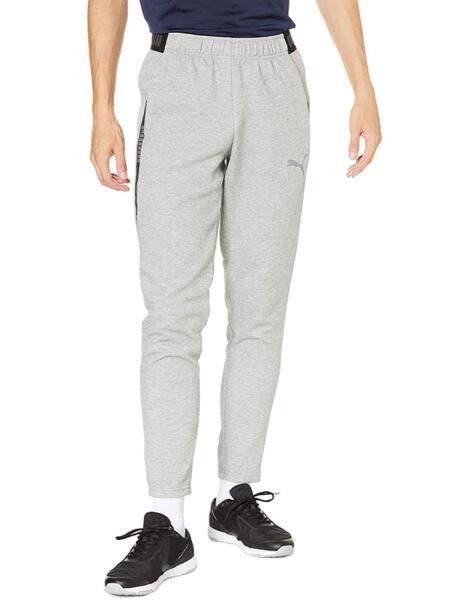 Мъжко долнище PUMA FTBLNXT Hybrid Track Pants Grey